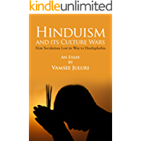Hinduism and its culture wars