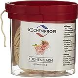 Küchenprofi 0925500000 Ficelle de cuisine dans boîte en plastique avec coupe-fil
