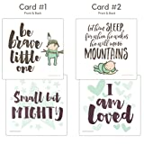 NICU Crib Art from Every Tiny Thing - Decorate Your