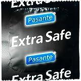 Pasante Extra Preservativi,confezione da 144 unità