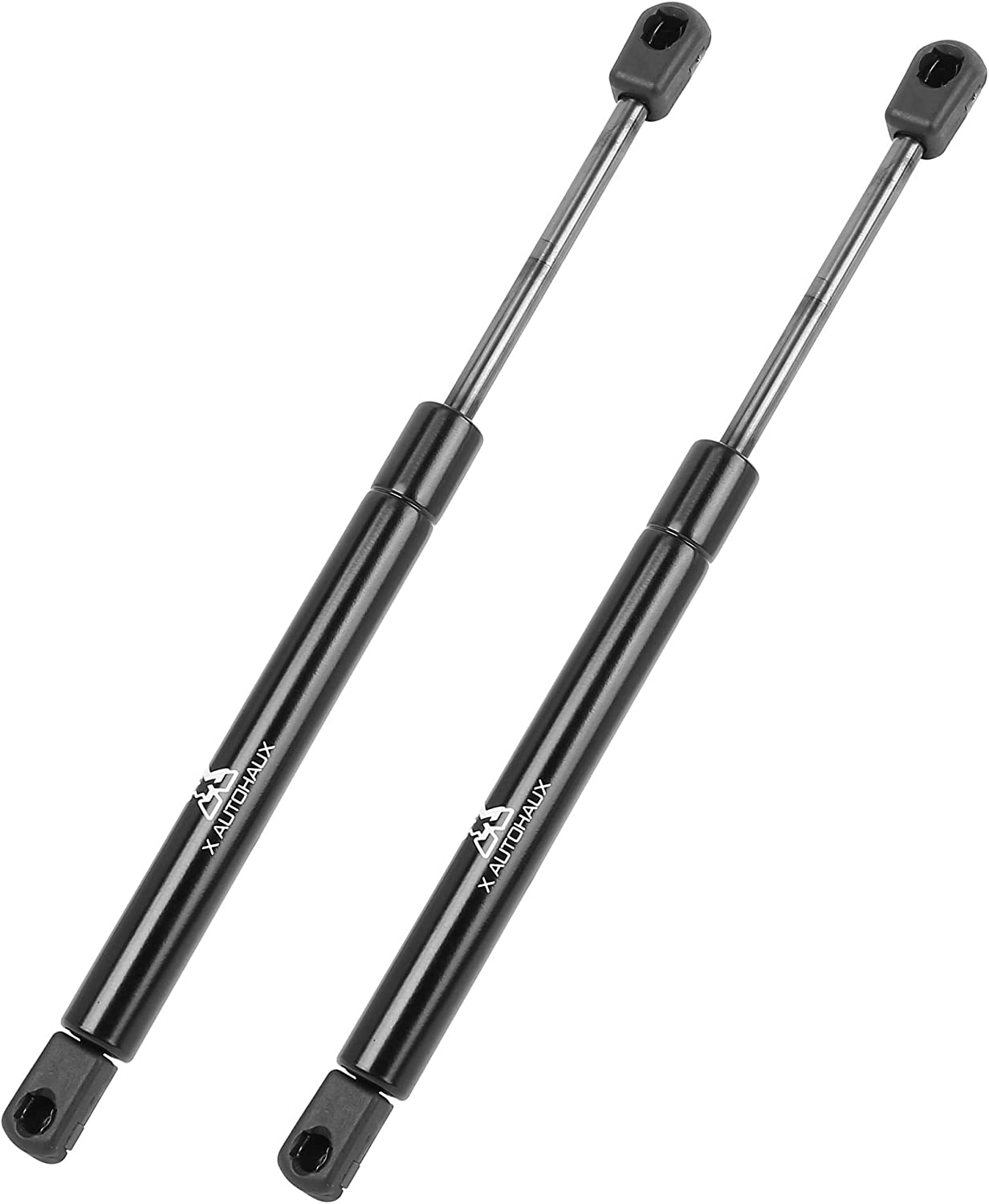 X AUTOHAUX 2pcs Rear Trunk Lift Supports Struts Shocks Gas Spring 15911948 for Cadillac CTS 2004-2007