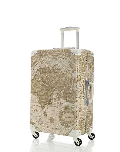 cfdd1ba506 Amazon | [ワールドトランク] スーツケース 軽量 保証付 55L 60 cm 4.4kg ...
