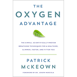 The Oxygen Advantage: The Simple, Scientifically Proven Breathing Techniques for a Healthier, Slimmer, Faster, and…