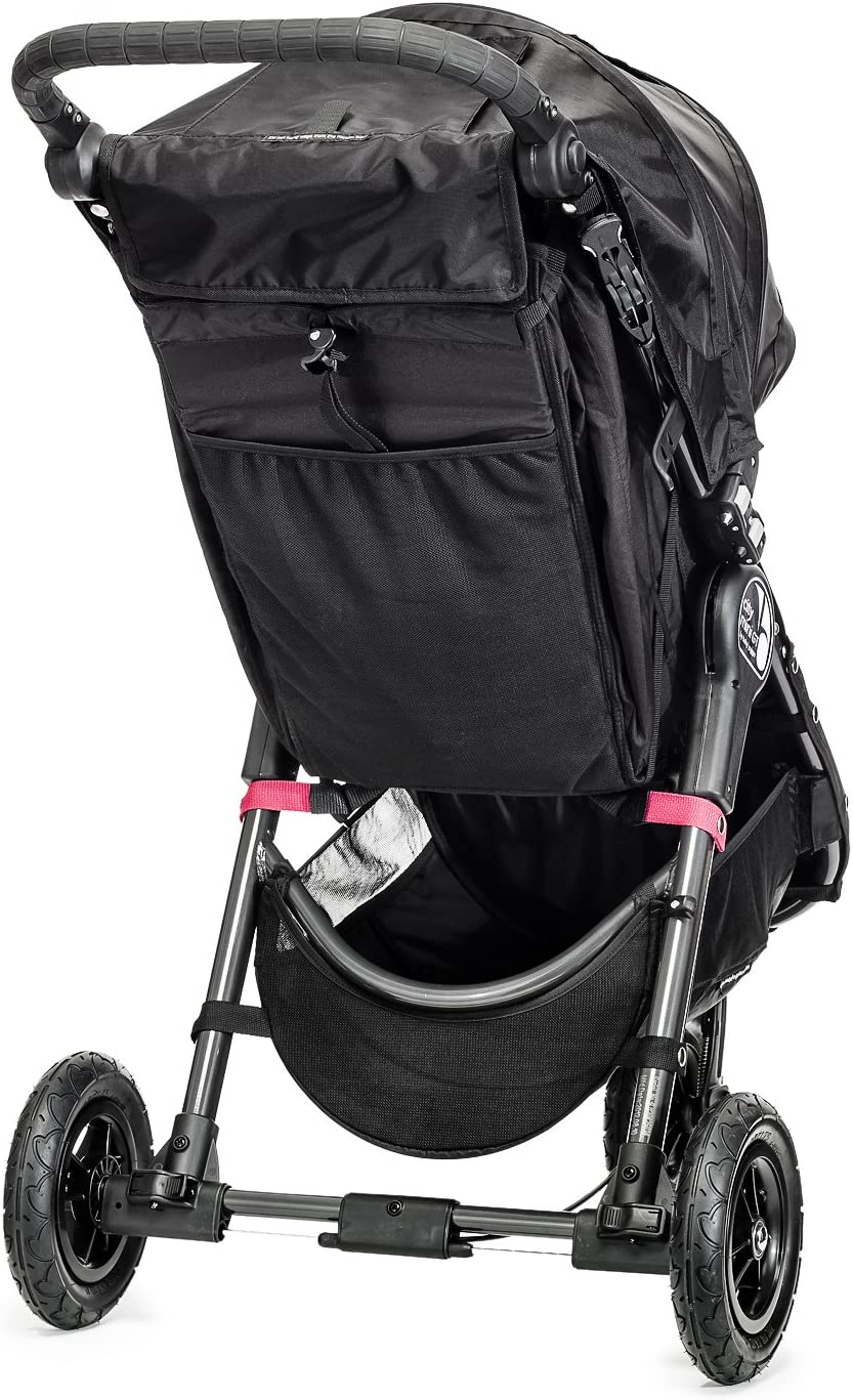 Silla de paseo Gris Baby Jogger City Mini GT