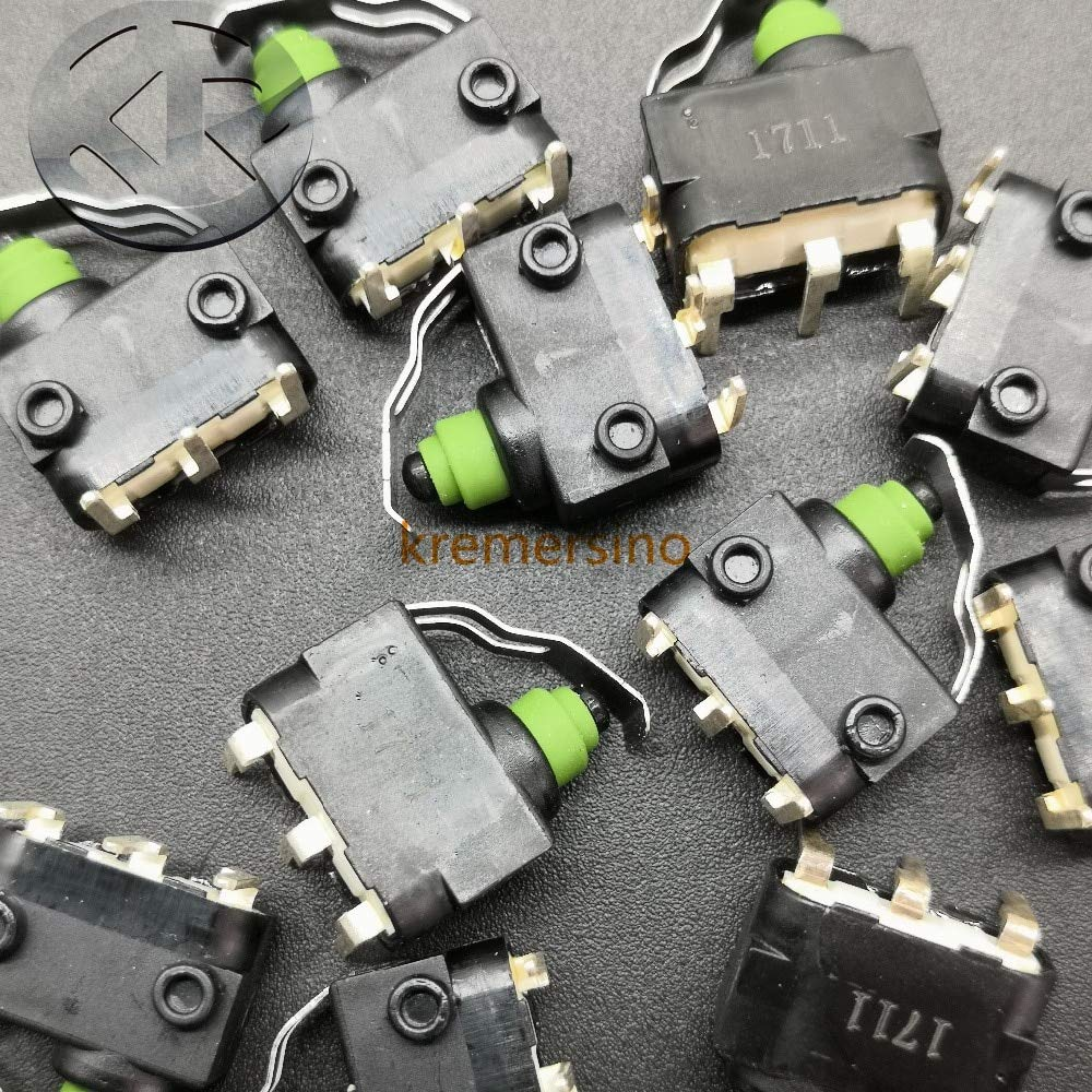 Color: Without Sprint Plate Fincos Micro Switch for Audi J518 A6 S6 Q7 2004-2009 Modules 4F0905852B//4F0905852 Steering Lock
