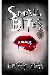 Small Bites 1: Short Story Anthology Kindle Edition