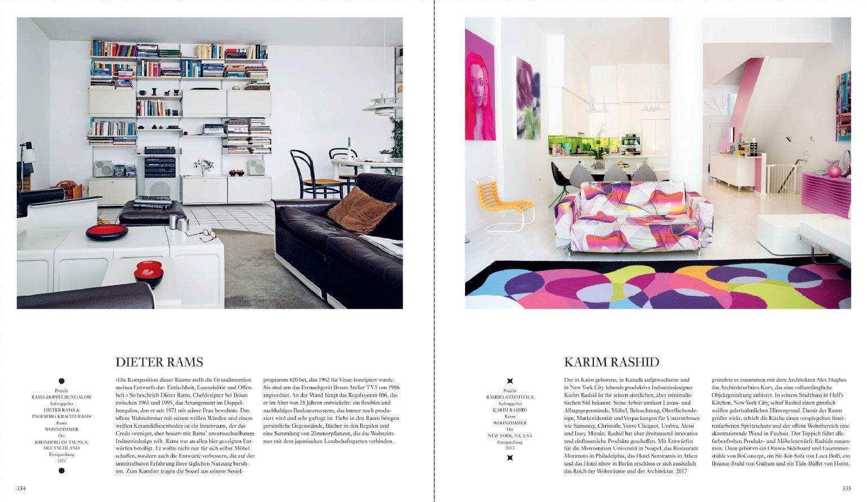 Interior Die stilvollsten Wohnräume aus 21 Jahren   Mit 21 ...