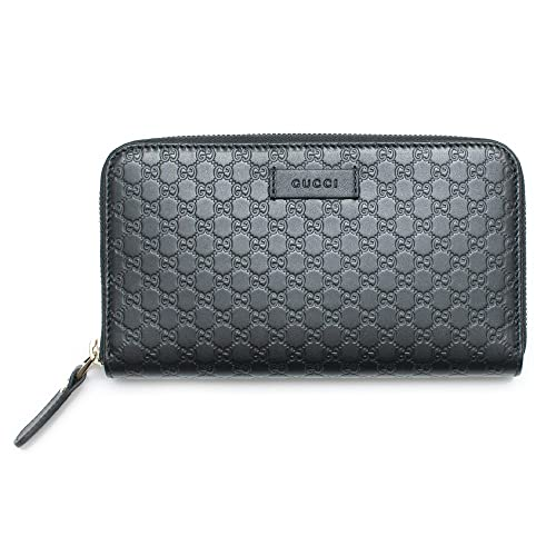 12d0da989b Amazon.com: Gucci Wallet Microguccissima Leather Continental Zip ...