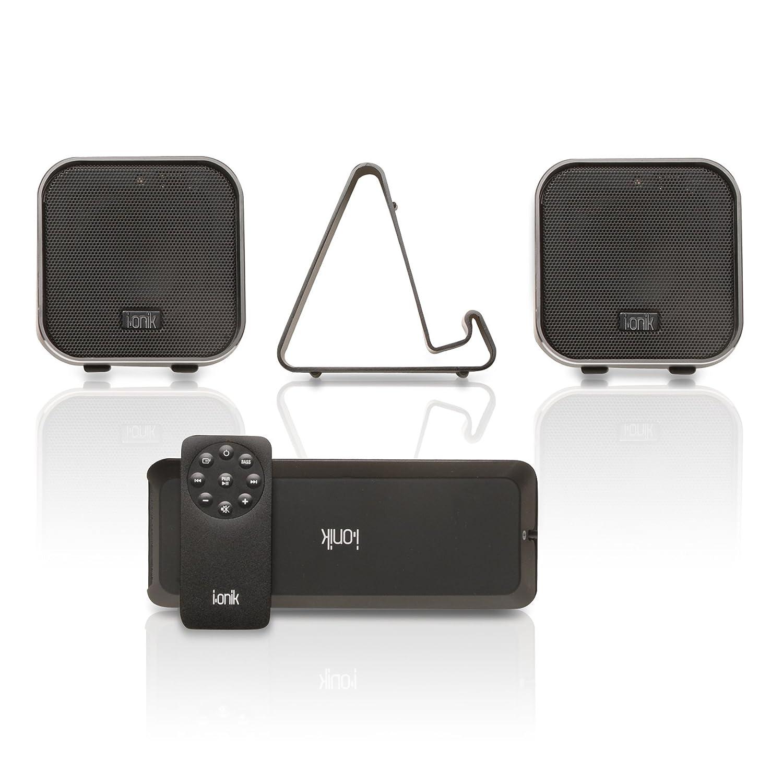 CnMemory i onik MSC 330 BT Lautsprechersystem für Amazon puter & Zubehör