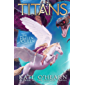 The Fallen Queen (Titans Book 3)