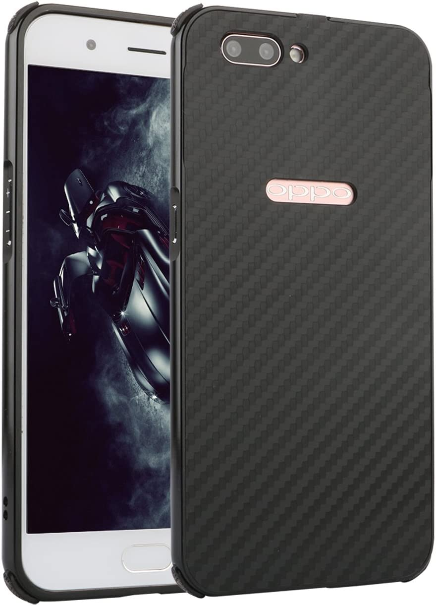 Funda® Firmness Smartphone Carcasa Case Cover Caso para OPPO R11(5 ...