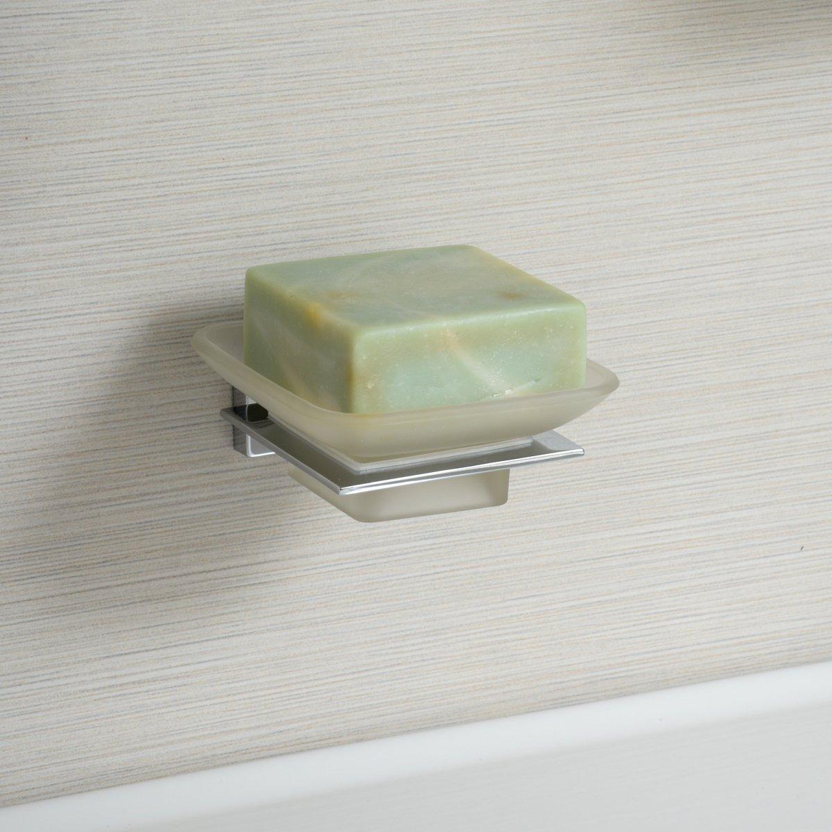 AmazonBasics Euro Soap Tray ON...