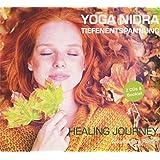 Yoga Nidra Tiefenentspannung - Healing Journey (2CDs)