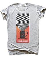 Damn Good Coffee Design Men's T-Shirt