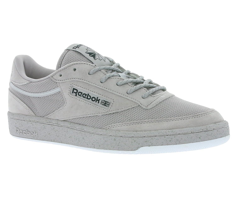 3f7760255da Reebok Classic Club C 85 ST Sneaker Gray BD1562