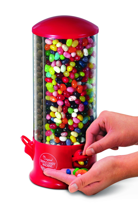 Amazon Handy Gourmet Triple Candy Machine Store Organize 3