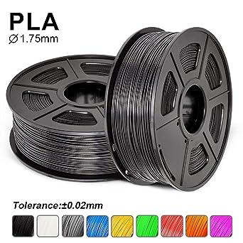 Filamento de impresión 3D, filamento de impresora 3D Fayella PLA ...