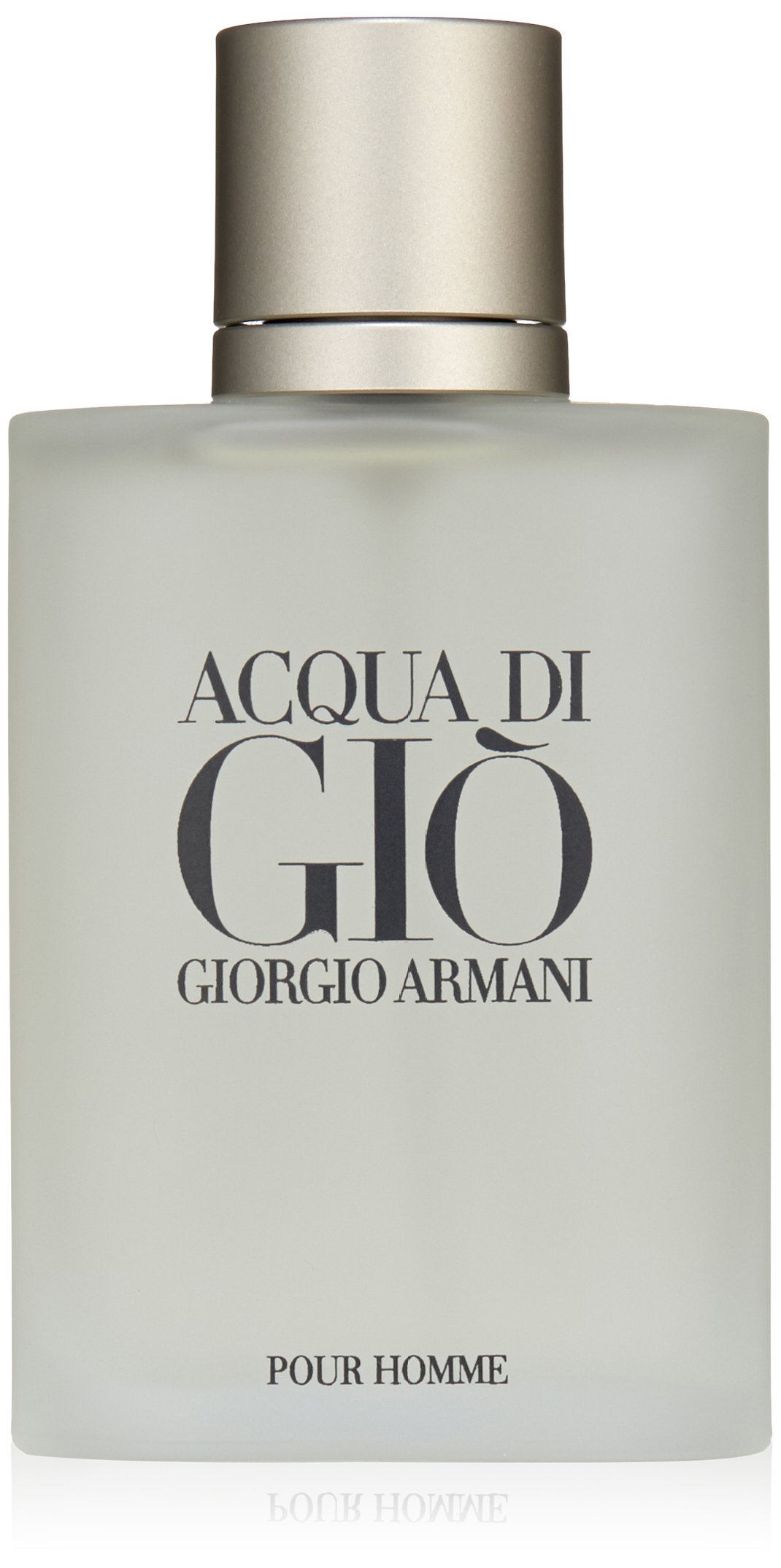 Acqua Di Gio By Giorgio Armani For Men. Eau De Toilette Spray 3.4 Ounces