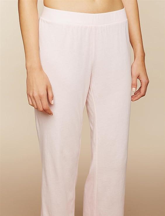 Motherhood Lace Trim 3 Piece Maternity Pajama Set at Amazon Womens Clothing store: