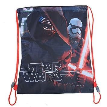 Star Wars Kylo Ren Schuhbeutel Sporbeutel Sport Turnbeutel Rucksack Tasche