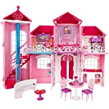 Barbie BJP34 - Villa sull'Oceano