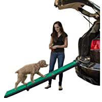 Pet Gear Travel Lite Ramp With SupertraX Surface Deals
