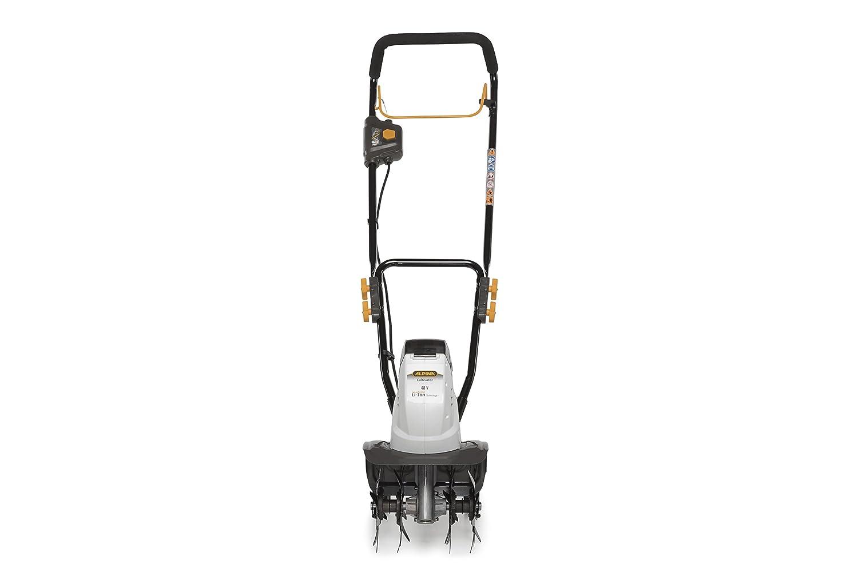 Alpina TI 2648/Scarifying Machine for Lawn Black//White