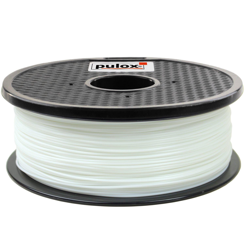PULOX PLA | ABS | TPE | Rollo de 1 kg Filamento Impresora 3D Apto ...