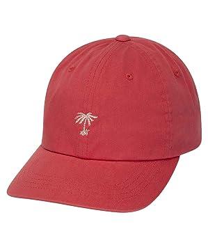 Hurley W Fronds Dad Hat Gorras, Mujer, Pink Gaze, 1SIZE: Amazon.es: Deportes y aire libre