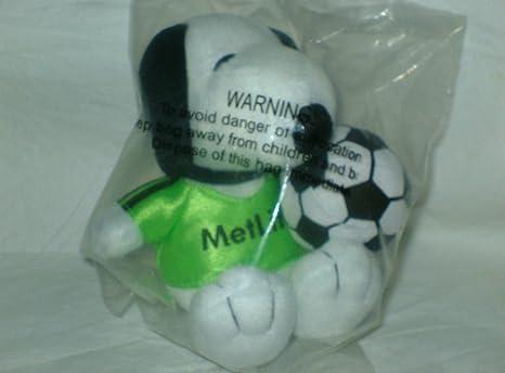 Snoopy Muñeca de Peluche de 5