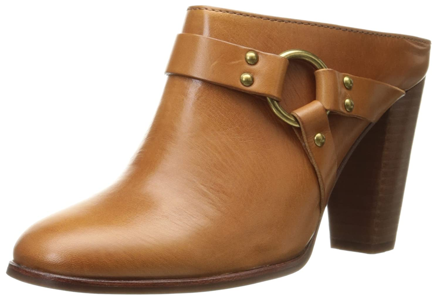 FRYE Women's Laurie Harness Mule