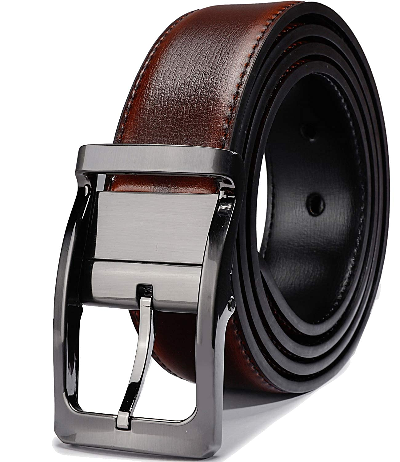 5364add63 Top 10 wholesale Reversible Leather Belt - Chinabrands.com