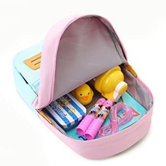 mommore-Different-Size-Kids-Backpack-for-Toddler-Kindergarten-School ... e3a39142a6852