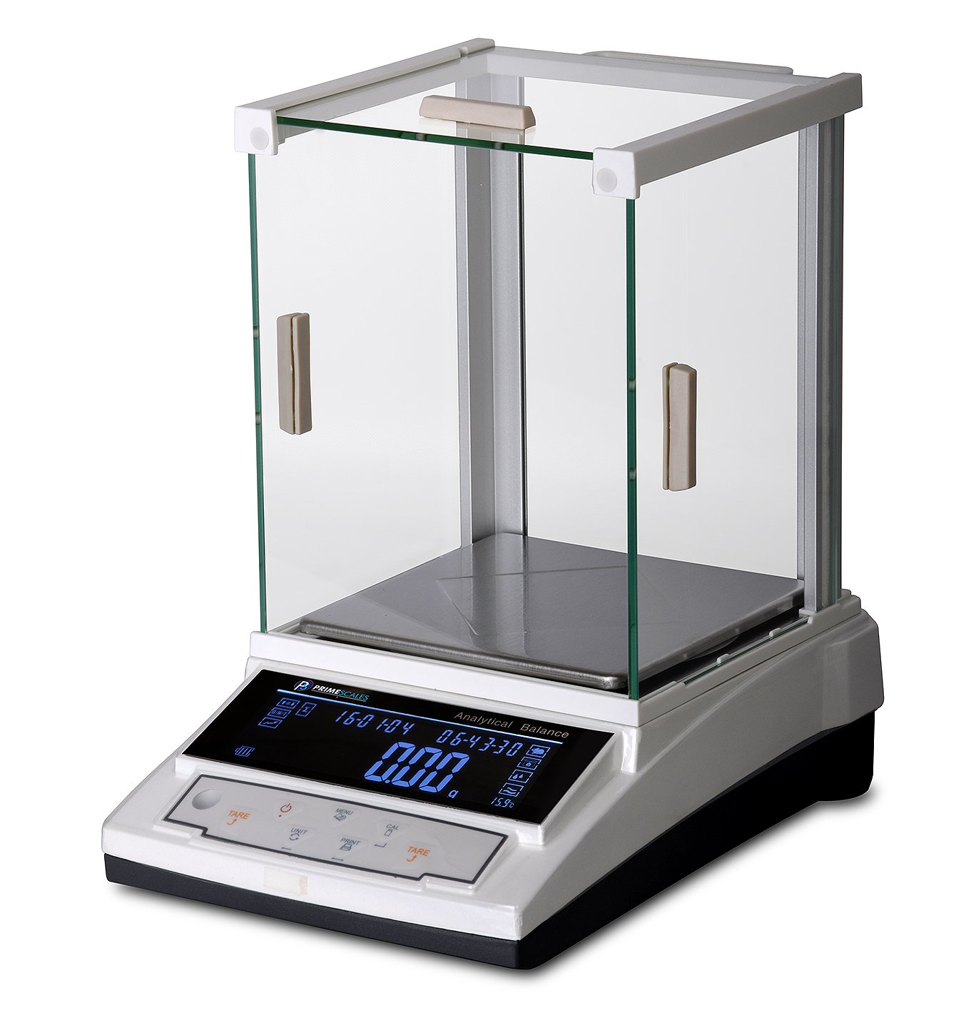 PS-B2002 Balance Scale 2000g/0.01g Balance Scale with 14 Weighing Units