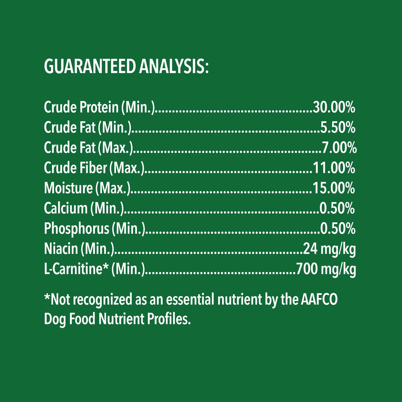 Greenies Weight Management Regular Size Dental Dog Chews - 12 Ounces 12 Treats by Greenies (Image #10)