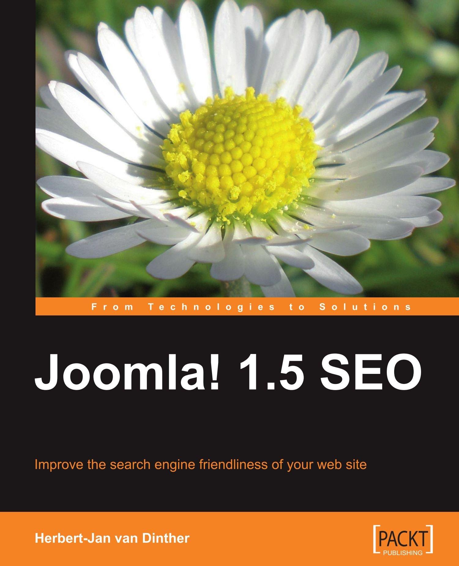 Download Joomla! 1.5 SEO PDF