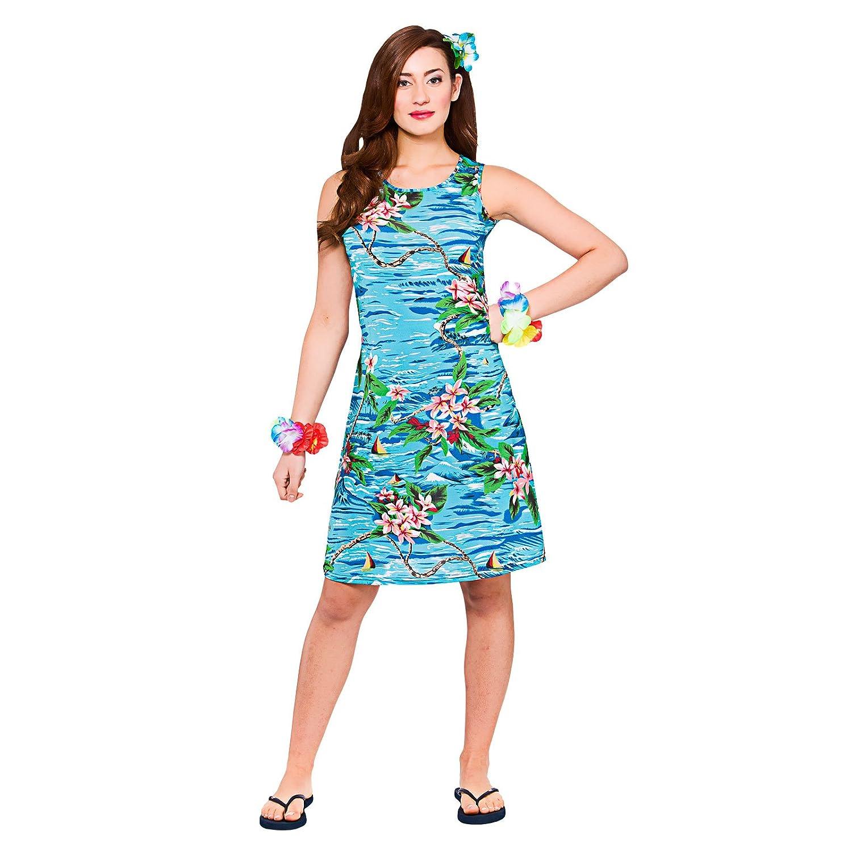 Nett Hawaii Party Kleid Ideen - Brautkleider Ideen - cashingy.info