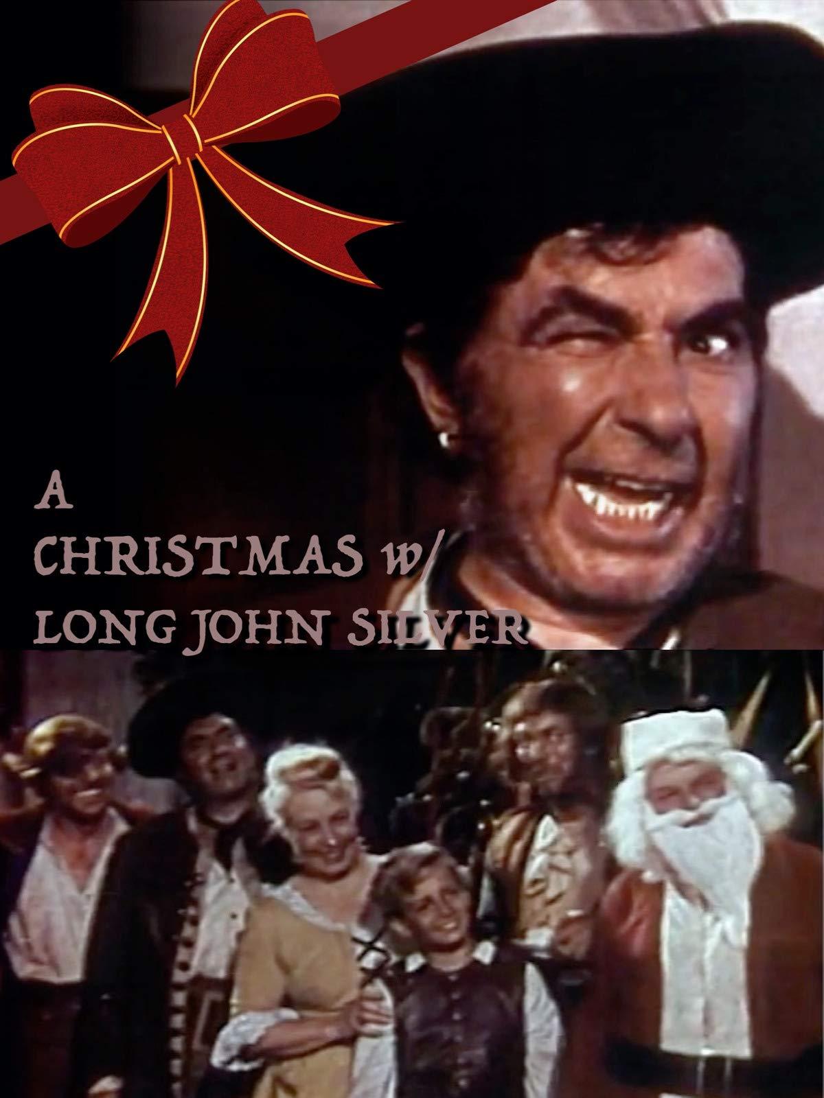 A Christmas w/ Long John Silver
