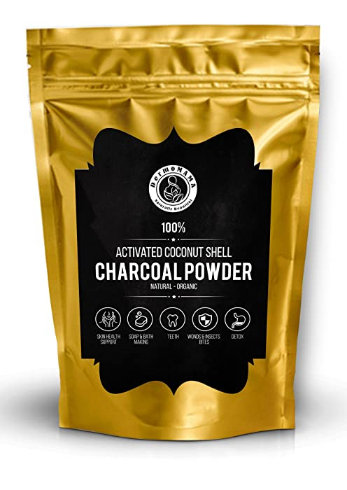 Top 9 Activated Charcoal Toothpasteer Food Grade