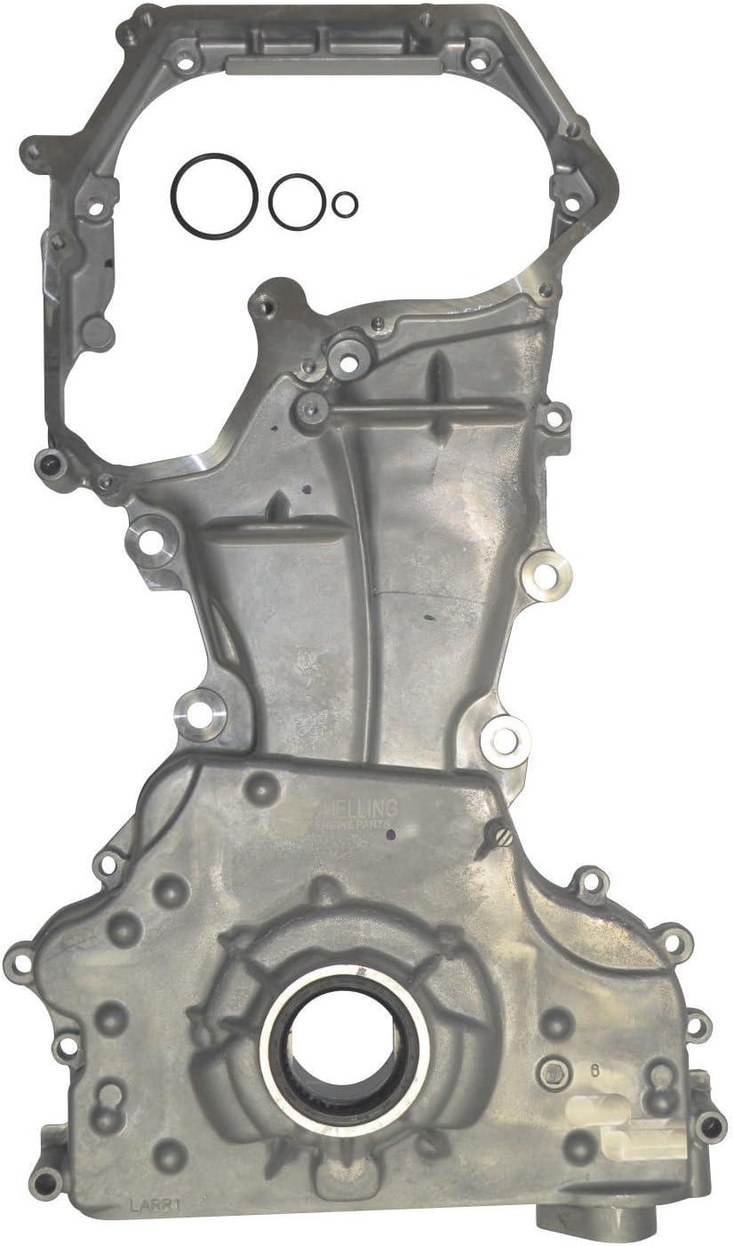 Melling M215 Oil Pump