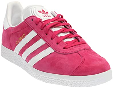 adidas Gazelle 'Bold Rose' BB5483 Fashion Baskets