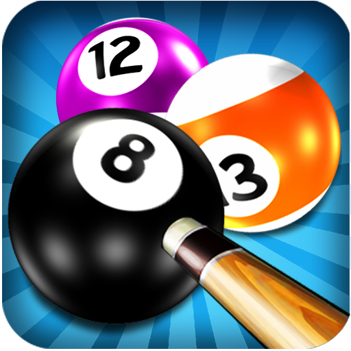 Crazy Pool Billiards 8 Ball
