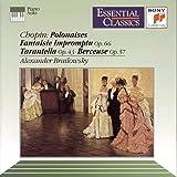 Chopin: Polonaises / Fantasie Impromptu, Op. 66