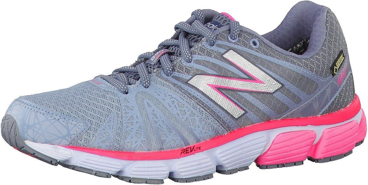 New Balance 890 B V5 - zapatillas de running de material sintético mujer