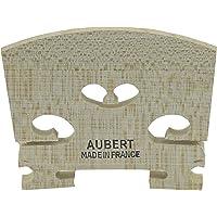 Aubert blank violin bridge treated maple (4/4)
