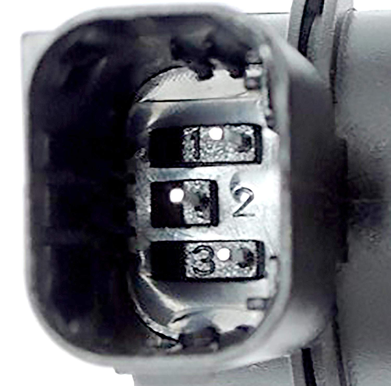 Replaces 3F2Z-15K859-BA, 4F23-15K859-AA, 4F2315K859AA, 3F2Z15K859BA Openlot 3F2Z15K859BA Park Assist Backup Reverse PDC Distance Sensor Fits Numerous Ford Lincoln Mercury Vehicles