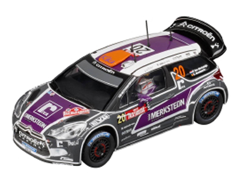 Carrera Citroen DS3 WRC No.20 20.027.408 (japan import)