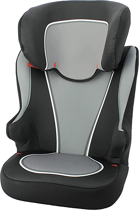 4-12 Years Black..FREE POSTAGE Baby Booster Seat child car children 15-36kg