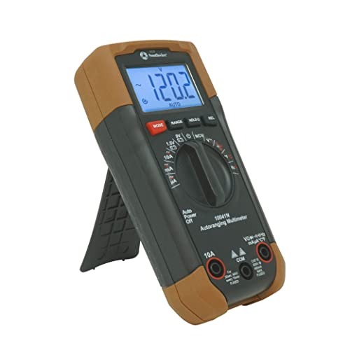 Southwire Tools Equipment 10041N Auto Multimeter,Black Brown