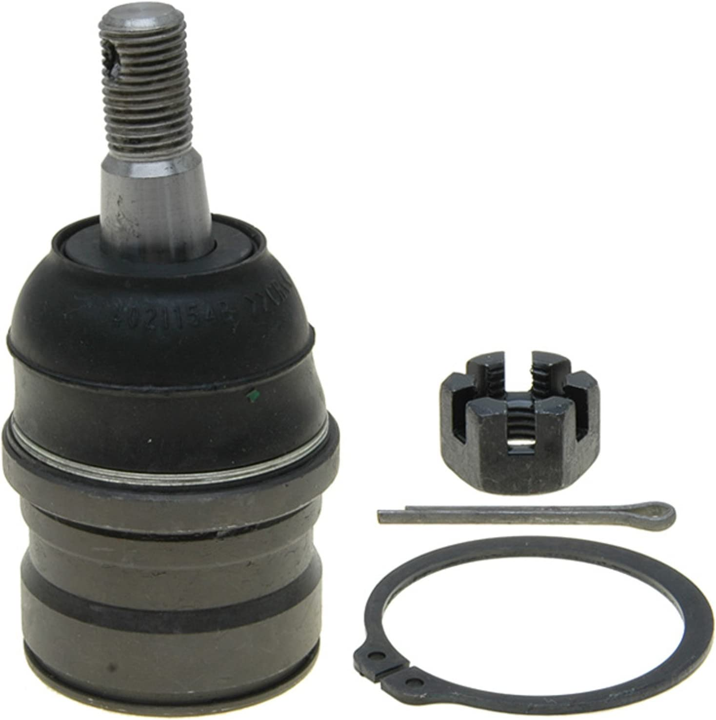 ACDelco 46D2270A Advantage Front Lower Suspension Ball Joint Assembly